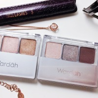 [Review] Wardah: Eyeshadow EyeXpert Classic, Passionate