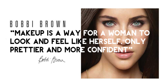 ModelKarma Bobbi Brown